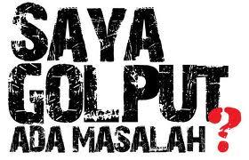 Logo-Golput