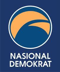 Logo - Partai Nasional Demokrat
