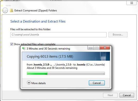 Joomla 2.5