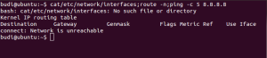 Ubuntu-InternetConnection