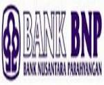 Logo bank Nusantara