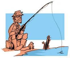 Pemancing ikan