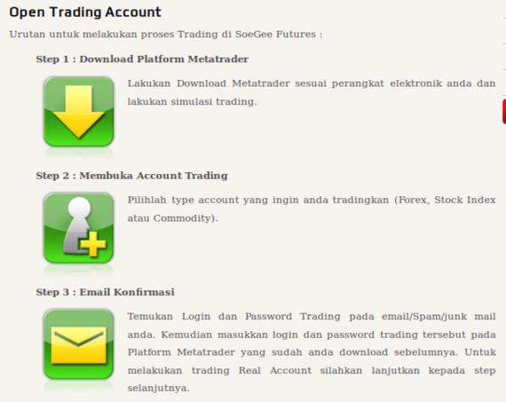TradingAccount