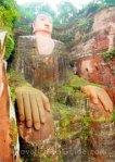 Buddha - Sichuan