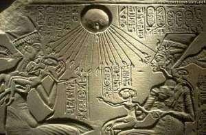 Egypt-akhnatonbabies