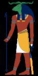 Egypt-Khnum