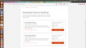 VMware-Ubuntu 13.04 download
