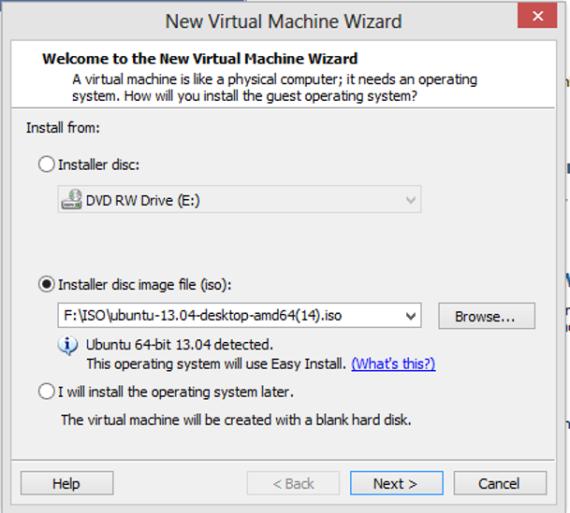 VMware-Ubuntu12.10-Iso