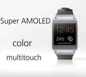 Samsung-GalaxyGear-Display
