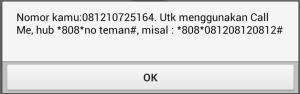 Telkomsel-808