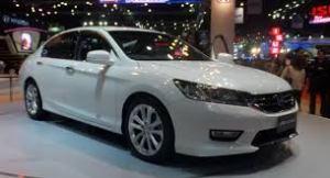 Honda-NewAccord