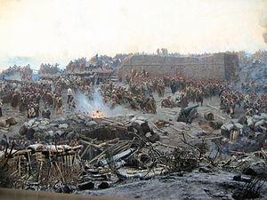TheCrimean war