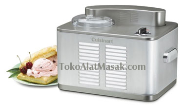 mesin-es-krim-murah-cuisinart-hard-ice-cream