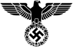 Logo Nazi