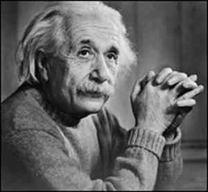 Albert Einsteinmain