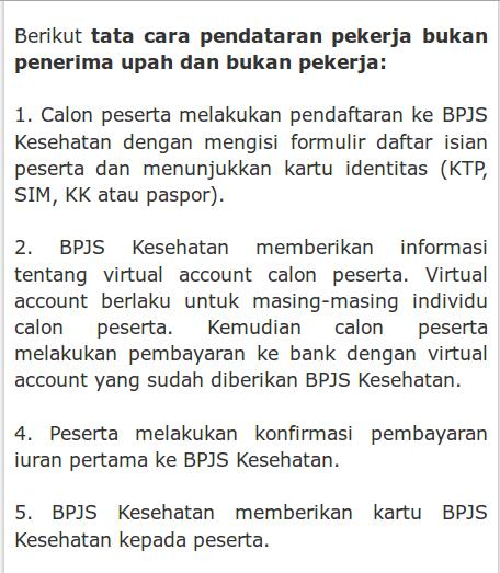 BPJS-Daftar