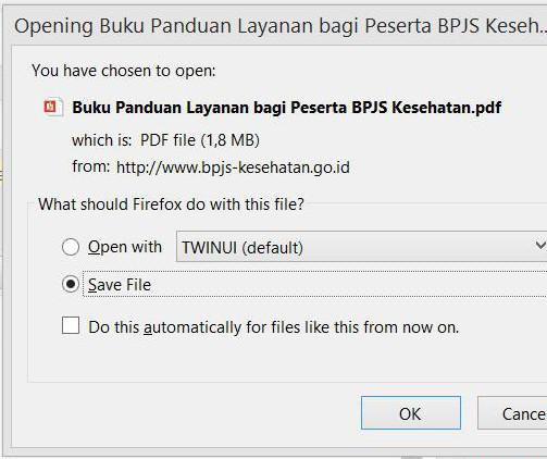 BPJS-Panduan