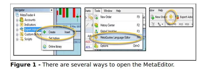 Software trading forex otomatis