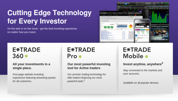eTrader-Platform